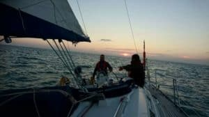 A 7 Day Channel Islands and West Country Pirate Cruise.