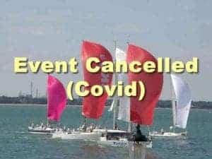 Cowes Week Spectating Sailing 1st Weekend