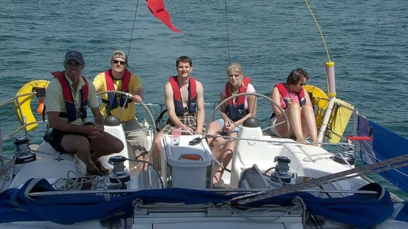 South Coast Sailing Day (Solent)